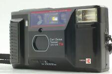 【EXC+5】Yashica T AF-D Film Camera Carl Zeiss Tessar t 35mm f/3.5 JAPAN #551