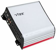 Vibe PowerBox Amp 60.2 V7 160W RMS Class AB Stereo 2 Channel Amplifier 160 Watts