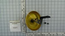 ORIGINAL BELL WITH ATTACHMENT FOR WARMINK SALLANDSE OR SCHIPPERTJE CLOCK