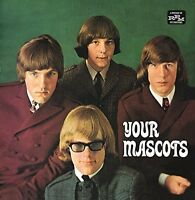 The Mascots - Your Mascots: Expanded Edition [New CD] UK - Import