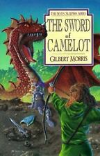 THE SWORD OF CAMELOT:  GILBERT MORRIS (PAPERBACK) BRAND NEW