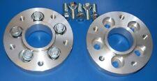 5x112 57.1 Alliage 25 mm Hiver Roue Entretoises Audi A4 1994 - 2004 1 paire