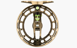 NEW Hardy Ultraclick UCL Fly Fishing Reel HREUCLBZ020 3000 BRZ + Warranty