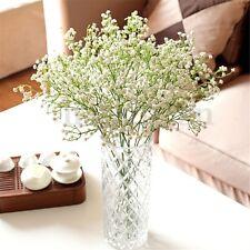 Bouquet de Fleur Gypsophila Paniculata Artificielle Décor Mariage Soirée Maison