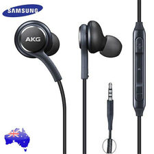 AKG In-Ear Earphones W/ MIC for Android Samsung Note 8 S8 S9 S6 Earbuds Headset