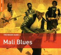 Various Artists : The Rough Guide to Mali Blues CD (2019) ***NEW*** Great Value