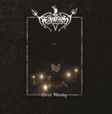 Permafrost - Devil Worship CD 2013 digi black metal Germany