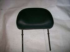 CADILLAC CATERA 1997-1999 DRIVER SIDE LH SEAT HEADREST FACTORY BLACK