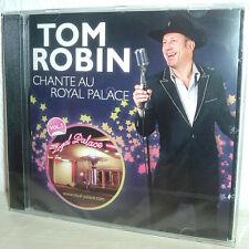Tom Robin-CHANTE au Royal Palace