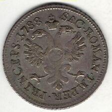 Basel 24 Kreuzer 1788 (HMZ 157) - sehr schön-