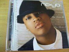 NE-YO IN MY OWN WORDS CD MINT-