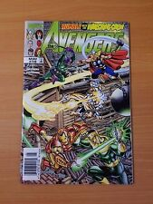 Avengers #16 ~ NEAR MINT NM ~ 1999 Marvel Comics