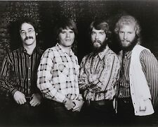 "Creedance Clearwater Revival 10"" x 8"" Photograph no 48"