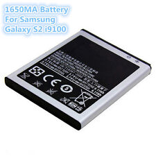 Replacement 1800mAh Battery for Samsung Galaxy S2 i9100 1650mah AU Seller