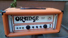 "Orange ""Hand Wired"" AD140 Guitar Amplifier Head Very Rare Ltd Edition #56 of 60"