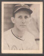 1939 Play Ball High #156 Raymond Berres Pirates Ex!