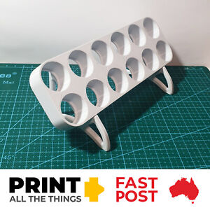 Paint Bottle Stand Rack Organizer - Dropper Vallejo and Army Painter