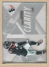DeAndre Hopkins CL-41 2015 Panini Clear Vision Clarity (Thick Acetate)