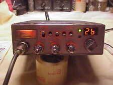 Uniden Pc68Elite Mobil Cb Radio Working