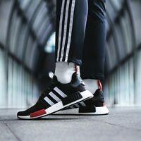 Men Shoes   *ADIDAS NMD R1 * EG2697 * Noir * Multisize *