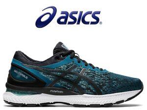New asics Running Shoes GEL-NIMBUS22 KNIT 1011A794 Freeshipping!!