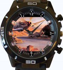 Spitfire New Gt Series Sports Wrist Watch