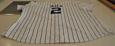 New York Yankees Jersey XXL Baseball Derek Jeter Retirement Patch Ladies Women
