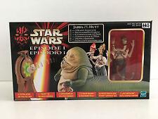 Star Wars Episode 1 (The Phantom Menace) Jabba the Hutt Habro (Neuf)