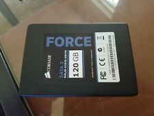 Corsair Force Series 3 SATA III 2.5 120GB SSD CSSDF120GB3ABK - Solid State Drive