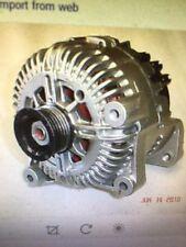 BMW X5 Alpina B7 645 645CI 745 545 745I 545I Valeo alternator 180Amp Generator