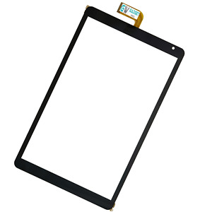 For Alba 10 Q 10.1'' inch Touch Screen Digitizer Front Glass Lens Replacement UK