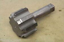 Presto hss 82mm x 11 tpi whitworth forme plug bas main robinet ET2255
