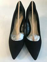 CIRCUS BY SAM EDELMAN BLACK SIZE 8.5 WOMEN'S MARILYN PUMP NEW WITH BOX