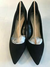 CIRCUS BY SAM EDELMAN BLACK SIZE 8 WOMEN'S MARILYN PUMP NEW WITH BOX
