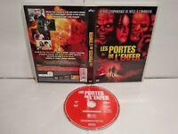 Les portes de l'enfer DVD - Pal Zone 2 - Comme neuf