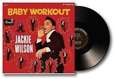 Jackie Wilson - Baby Workout (NEW VINYL LP)