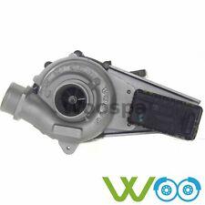 Turbolader Volvo C30 C70 S40 S60 S80 V50 V70 XC60 XC70 XC90 2.4 D5 AWD Diesel