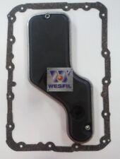 WESFIL Transmission Filter FOR Ford EXPLORER 2004-2007 V6 / 4.0L 5R55S WCTK117