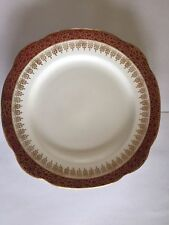 Duchess Bone China Winchester 20cm Dessert Plate