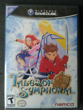 Nintendo Gamecube TALES OF SYMPHONIA US NEUF/Scellé - NEW FACTORY SEALED