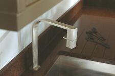 Abode AT1203 XOYO  Kitchen Mixer tap chrome