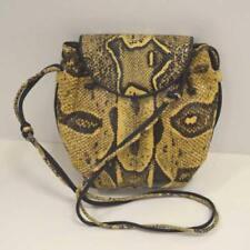 snake skin purse Lot 218