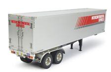 Tamiya US Container 1/14 Auflieger Bausatz - 300056302