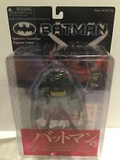 All New Batman BATMAN Yamato Gotham's Guardian Against Crime Wave 1 MOC DC