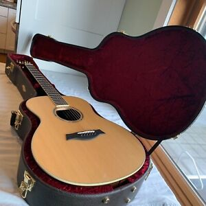 Taylor GS8 Guitar-MINT CONDITION! Left Handed