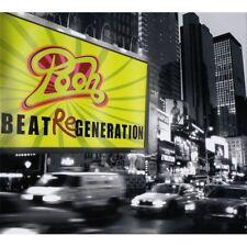 CD POOH - BEAT REGENERATION 5051442637120