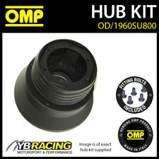 OMP STEERING WHEEL HUB BOSS KIT fits SUZUKI SWIFT SPORT 07-10  [OD/1960SU800]