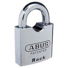 ABUS Padlock 83/80 High Security ROCK Padlocks,Tool Sheds, Site Safes-Free Post!
