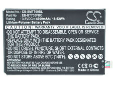 Battery for Samsung Galaxy Tab S 8.4  SM-T700  SM-T705  SM-T705C  SM-T705Y New