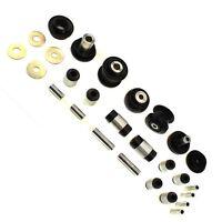 WHITELINE Front & Rear Essentials Bushings Kit for Nissan 350Z + G35 (2003-09)
